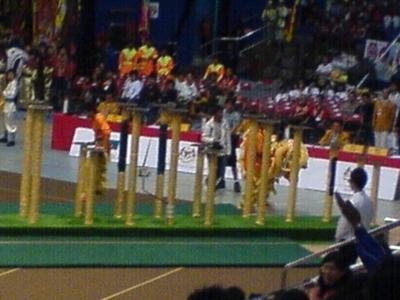 13 Malaysia National Lion Dance Championship sơ bộ Vòng Ngày 2 Z117280992