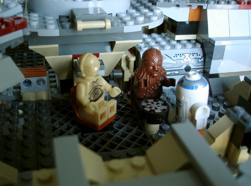 La Trilogie par LEGO W116582164