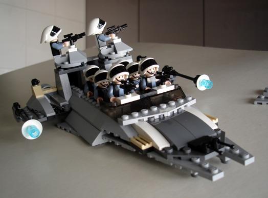 La Trilogie par LEGO W127454220