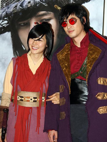 Кан Чжи Хван / Kang Ji Hwan / Родя Безглазик - Страница 2 M141234918
