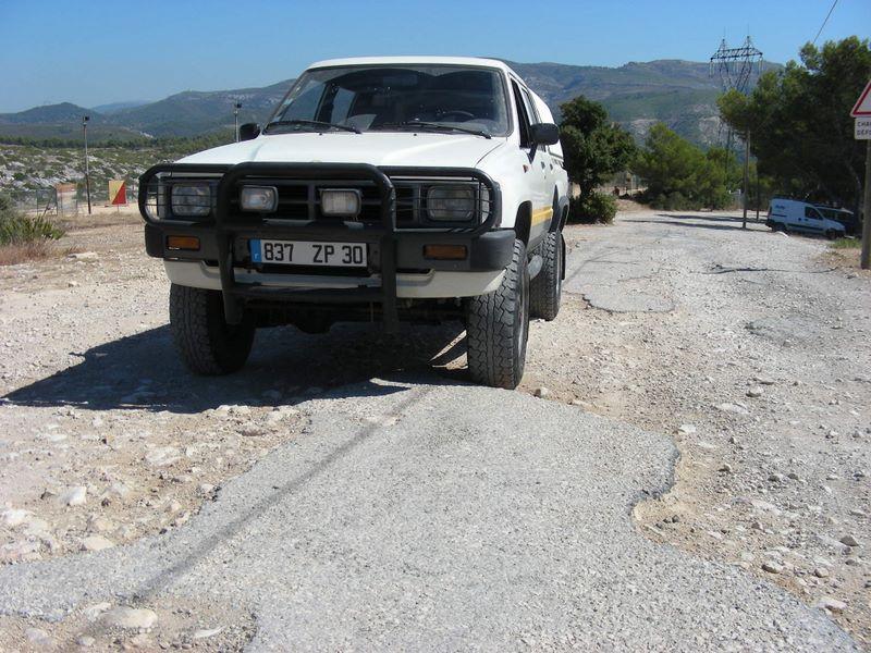 Toyota HiLux 2.4D [LN65] 080907_013