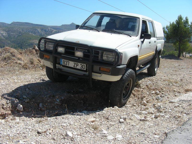 Toyota HiLux 2.4D [LN65] 080907_020