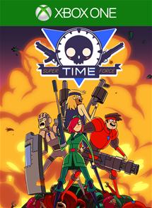 XBox Live jeux Gratuit ou peux chers Jaq-super-time-force