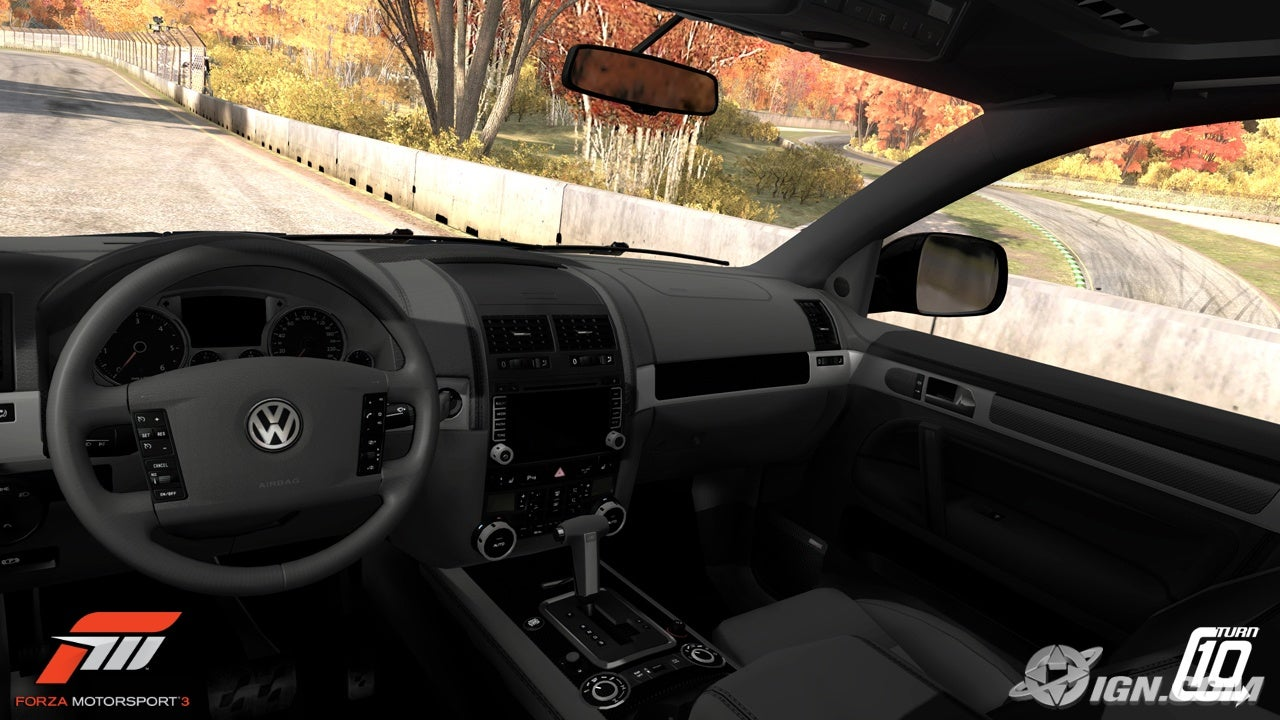 80% of GT5's vehicles don't have accurate cockpit views and are high-res GT4 models! Forza-motorsport-3-20090806114728685