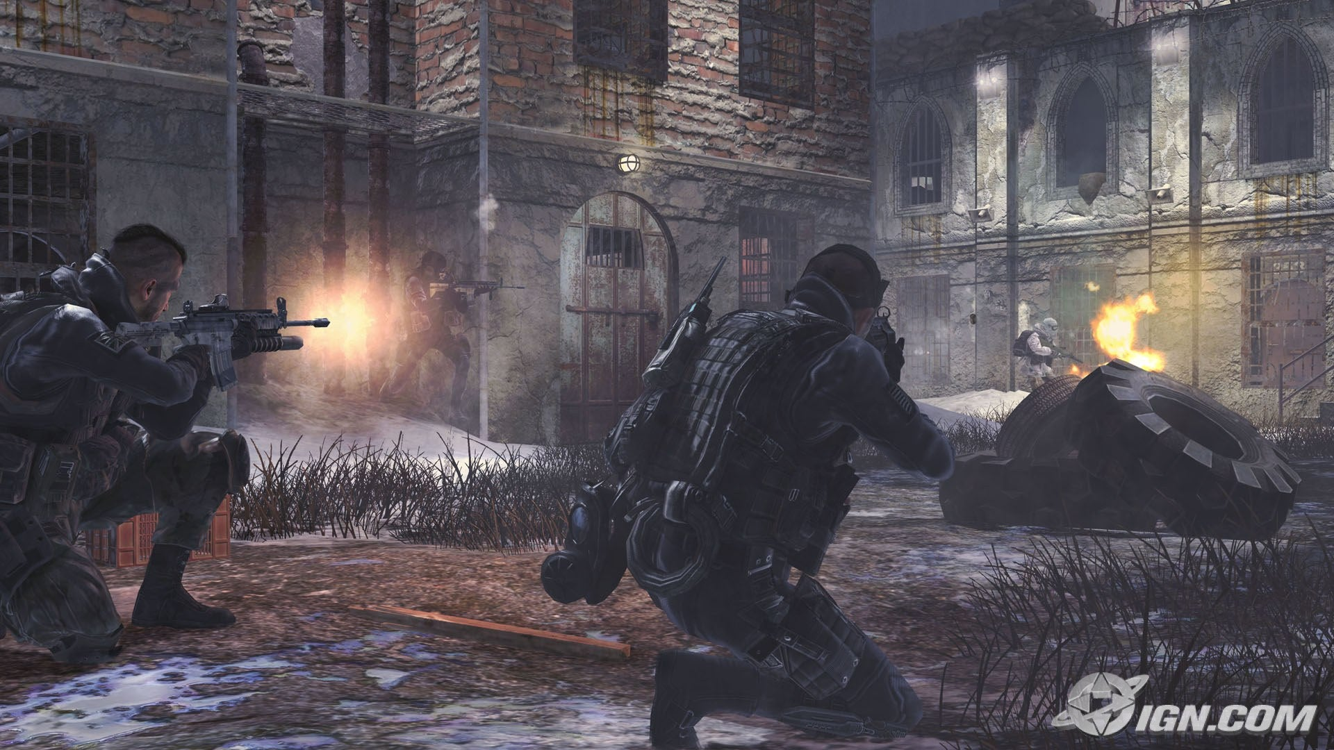 Call of Duty Modern Warfare 2 -PROPER- SKIDROW Call-of-duty-modern-warfare-2-20091105105243909