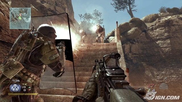 Call of Duty: Modern Warfare 2 (09) / EN Call-of-duty-modern-warfare-2-20091109113740856_640w