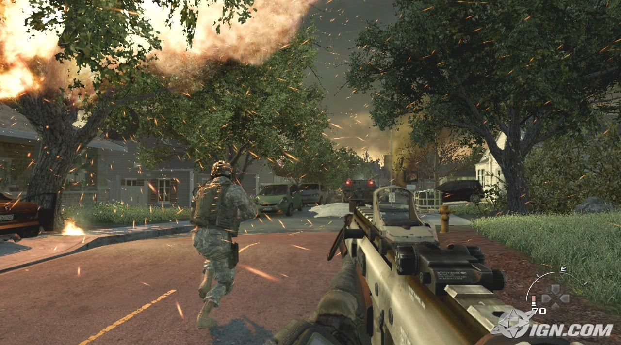 Call of Duty Modern Warfare 2 -PROPER- SKIDROW Call-of-duty-modern-warfare-2-20091109113857058