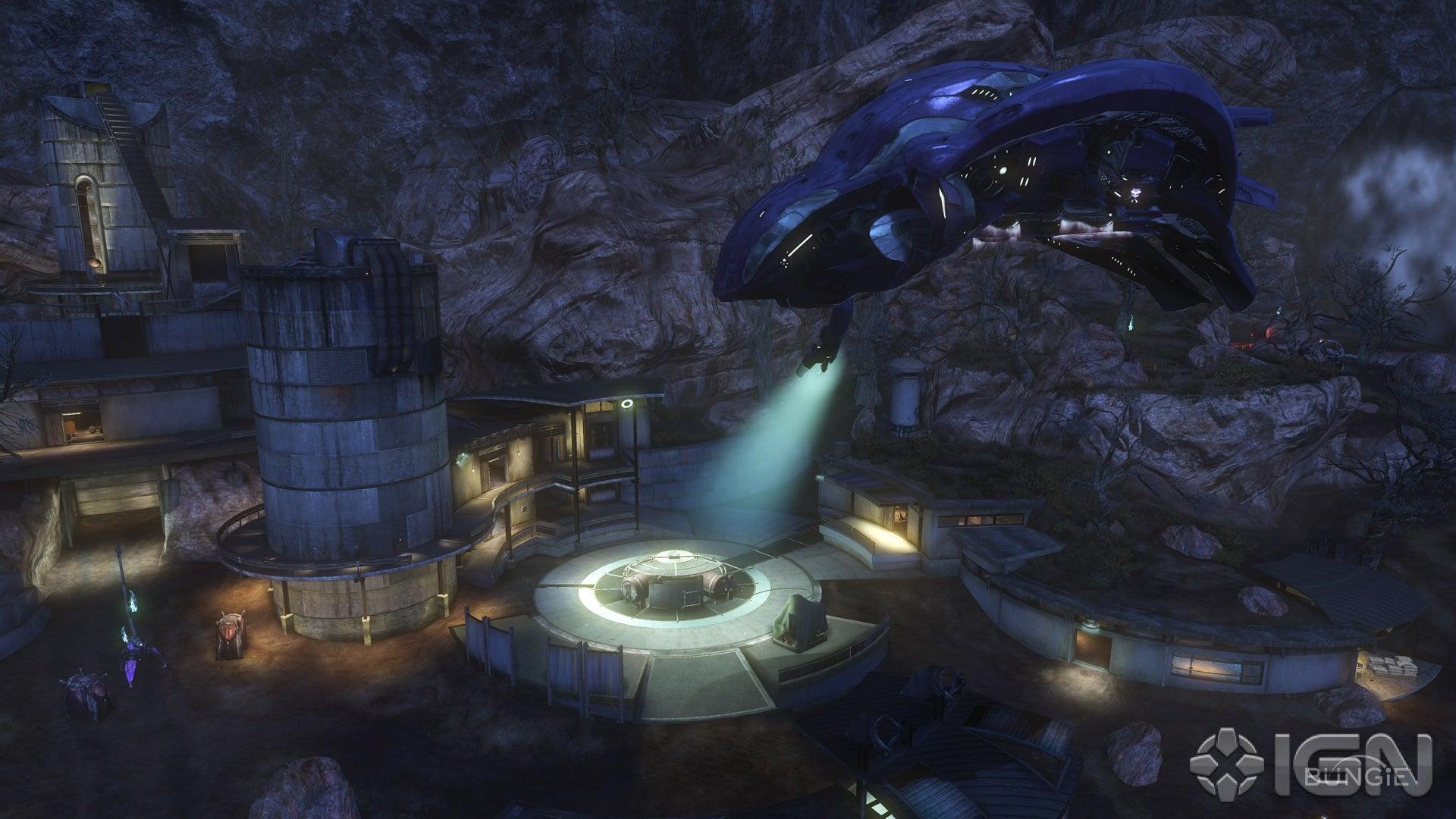 Campagne de Halo Reach (Coop/Niveaux/Soluce/Campaign/Solo/Ending/Mission/Combat Spatial/Durée de Vie/Guide/Coopération/Offline/Espace/Space/Battle) Halo-reach-20100125052035777