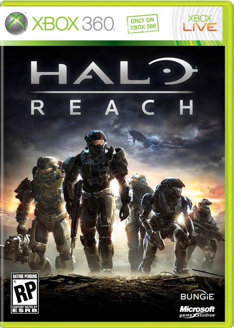 Games you are looking forward to for the remainder of 2010? HaloReach_FOB_9_1265927074