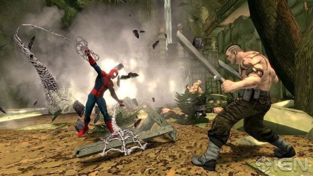 Spider-Man: Shattered Dimensions PC להורדה בלינק 1 מהיר Spider-man-shattered-dimensions-20100330054944015_640w
