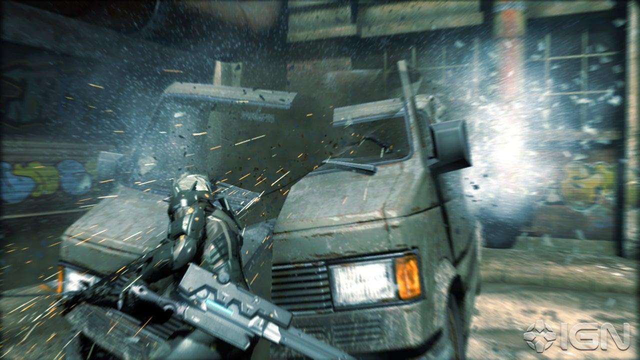 [Game] METAL GEAR RISING Revengeance - Confira o trailer Metal-gear-solid-rising-20100616031918059