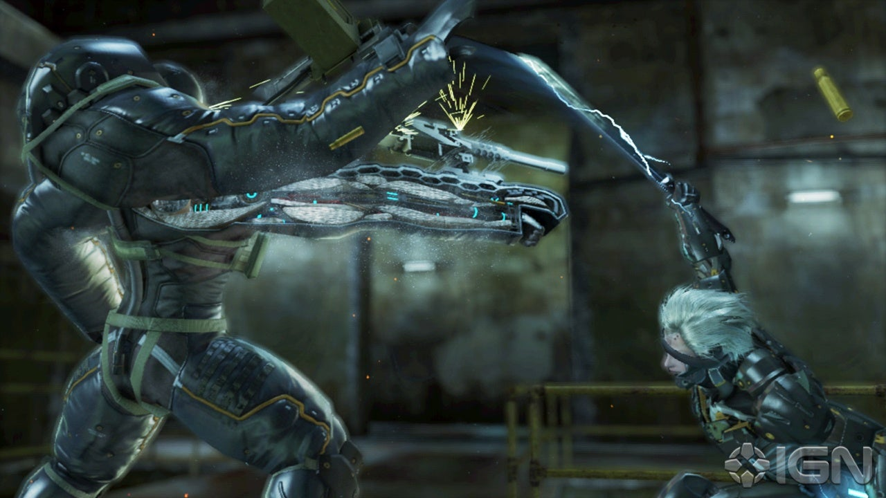 [Game] METAL GEAR RISING Revengeance - Confira o trailer Metal-gear-solid-rising-20100616031923294