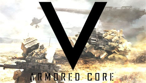 Armored core V Armored-core-v-20110202103818069