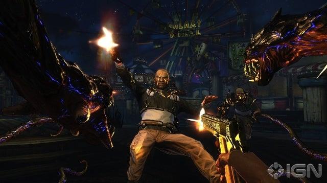 لعبه الاكشن والقتال ذات الجرافيك الرهيب المنتظر The Darkness II-SKIDROW فى نسختها الكامله :: على اكثر من سيرفر + تقسيمات مختلفه The-darkness-ii-20110607050744655_640w