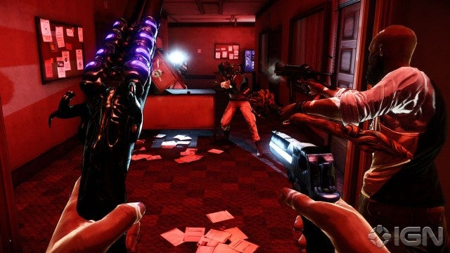 لعبه الاكشن والقتال ذات الجرافيك الرهيب المنتظر The Darkness II-SKIDROW فى نسختها الكامله :: على اكثر من سيرفر + تقسيمات مختلفه The-darkness-ii-20111206035227504_640w