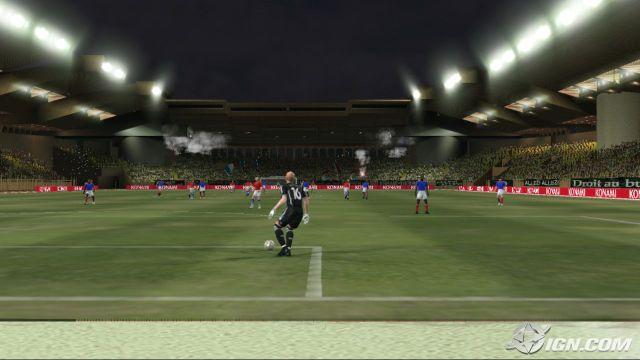 جميع اصدارت لعبة كرة القدم الاولى في العالم Pro Evolution Soccer نسخ فل ريب مضغوطة بمساحات صغيرة Winning-eleven-pro-evolution-soccer-2007-20060922052718155_640w