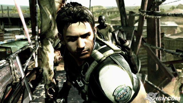 Resident Evil 5 Resident-evil-5-20070726113934227_640w