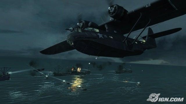 Снимки, коментари и отзиви относно Call of Duty: World at war, какво мислите и Вие? Call-of-duty-world-at-war-20080715102552432_640w