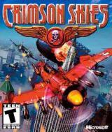 Review: Crimson Skies Crimsonskies_pcboxboxart_160w