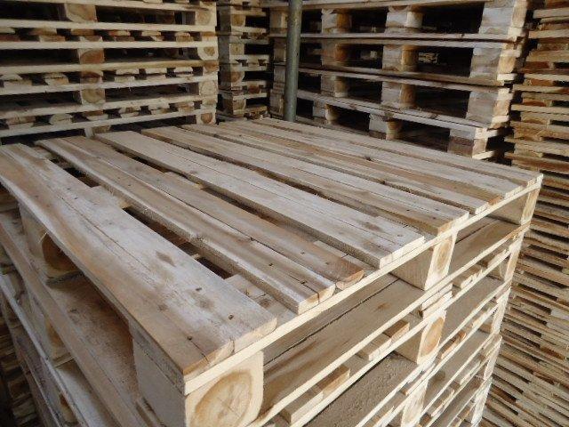 Hàng nhập giá rẻ như cho pallet gỗ siêu rẻ bền đẹp Pallet-go