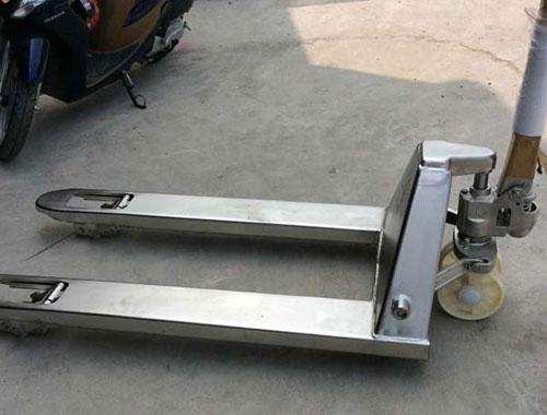 Xe nâng tay Noble lift chất lượng uy tín Xe-nang-tay-inox-noblelift-acz