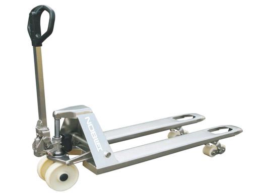 Xe nâng tay Noble lift chất lượng uy tín Xe-nang-tay-inox-noblelift-cbgs