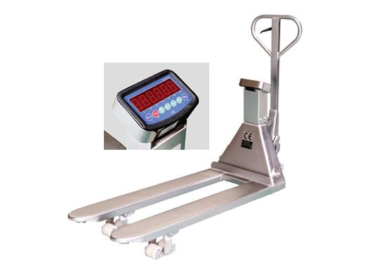 Xe nâng tay Noble lift chất lượng uy tín Xe-nang-tay-inox-noblelift-gan-can-dien-tu