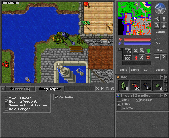 Tibia 10.31 Download -> Tibia Ibot 10.31 / Tibia XenoBot 10.31 / Tibia Neobot 10.31 Download Uifraghelp