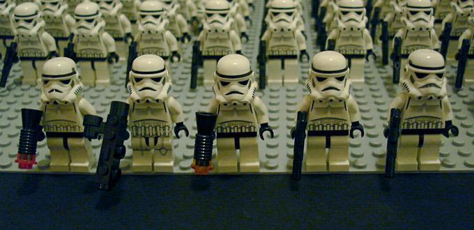L'actualité Lego W135022399