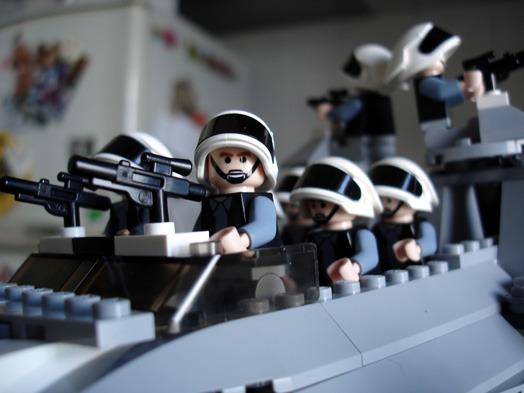 La Trilogie par LEGO W127454231