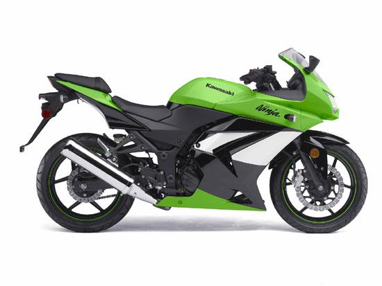 Honda está a preparar uma CBR 250RR para 2011 2009-Kawasaki-Ninja250Re-small