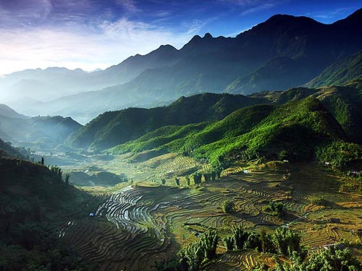 Как прекрасен этот мир - Страница 2 Vietnam_spring_1