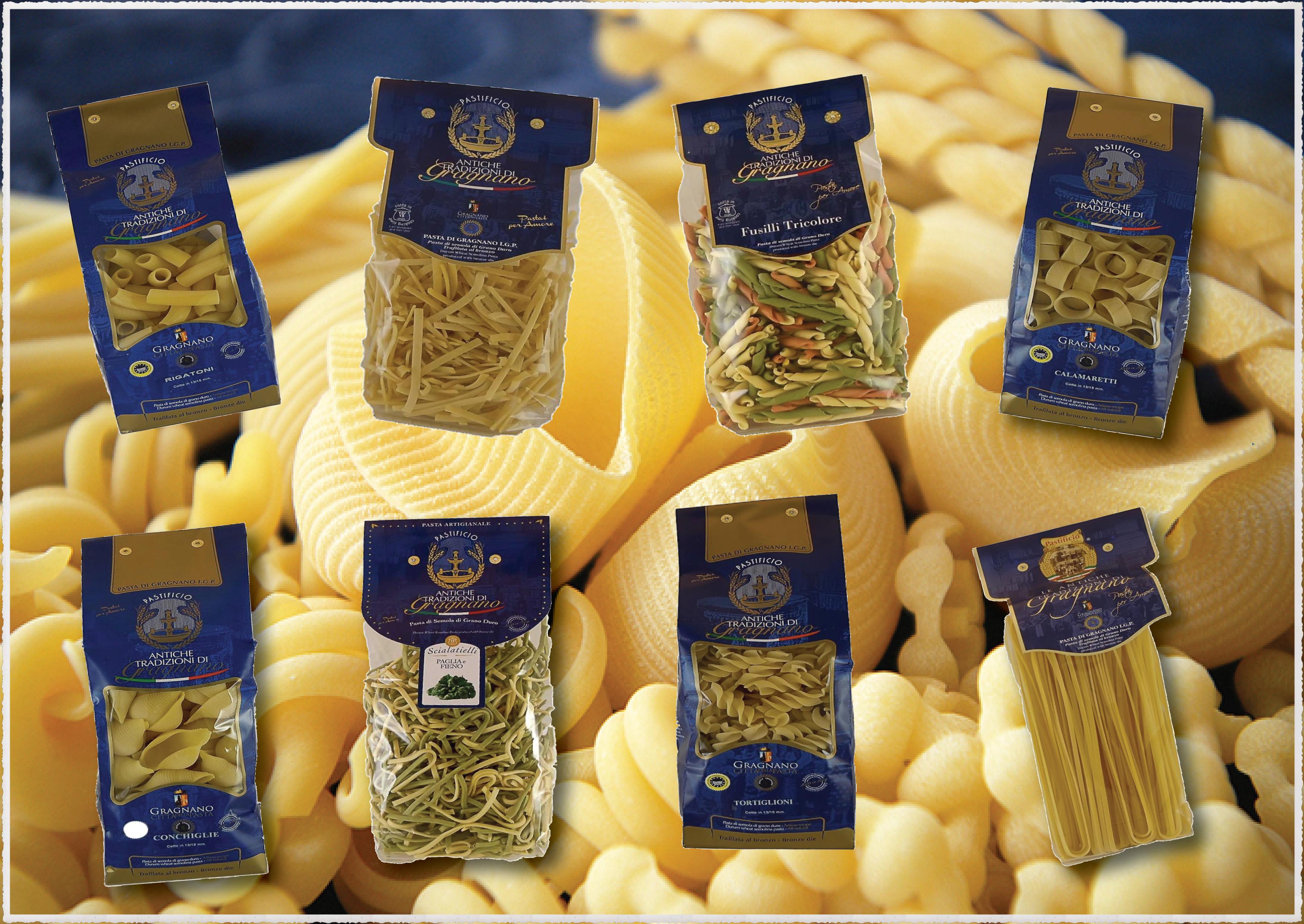 21 e 22 marzo: Collezionismo a Napoli, il Memorial Correale Pasta%20Gragnano