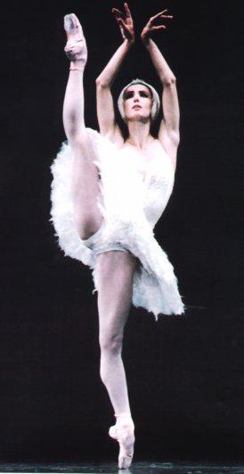 Sylvie Guillem Guillemlago