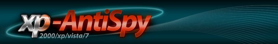 xp-AntiSpy 3.98 Logo11