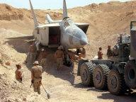 القوات الجوية من وإلى احتلال العراق  Small_030706-F-0000C-909