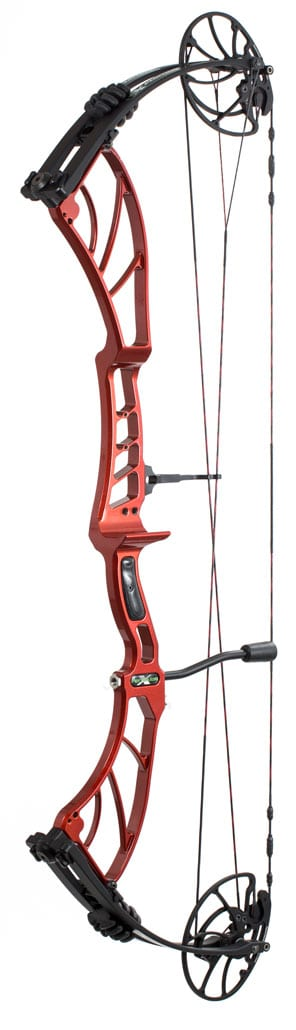 XPEDITION ARCHERY 2015 Perfexion__AngledProfile