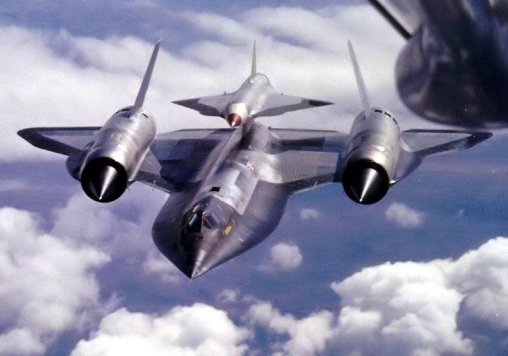 D-21 Drones supersoniques et F-16 XL, Dryden AFB, USA. D21a_10