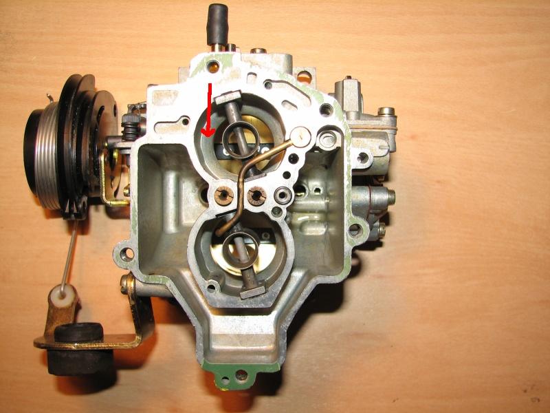 [TUTO] Fonctionnement et réglage carburateur solex 34-34 Z 1 Img_0856_diametre_buse_25mm