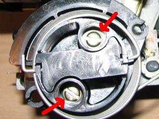 [TUTO] Fonctionnement et réglage carburateur solex 34-34 Z 1 T_img_0125_tambout_accelerateur