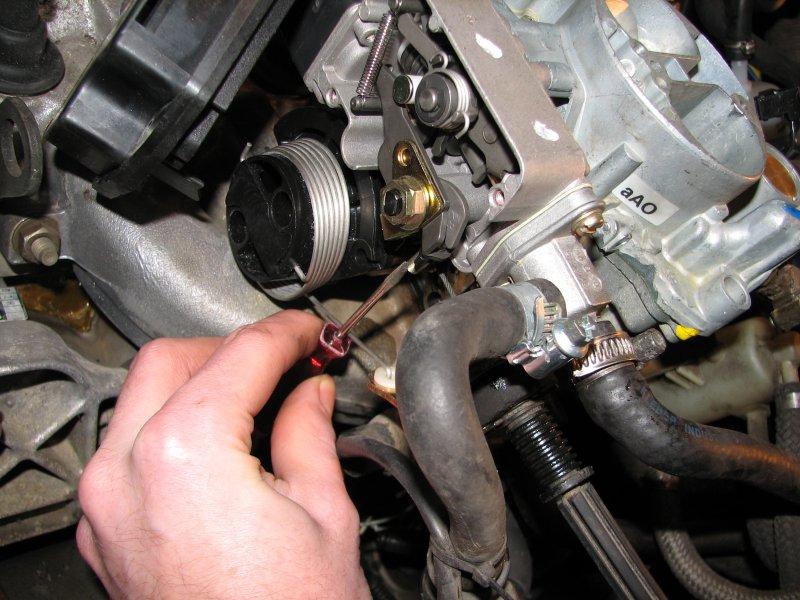 [TUTO] Fonctionnement et réglage carburateur solex 34-34 Z 1 T_reglage_V_ralenti_accelere