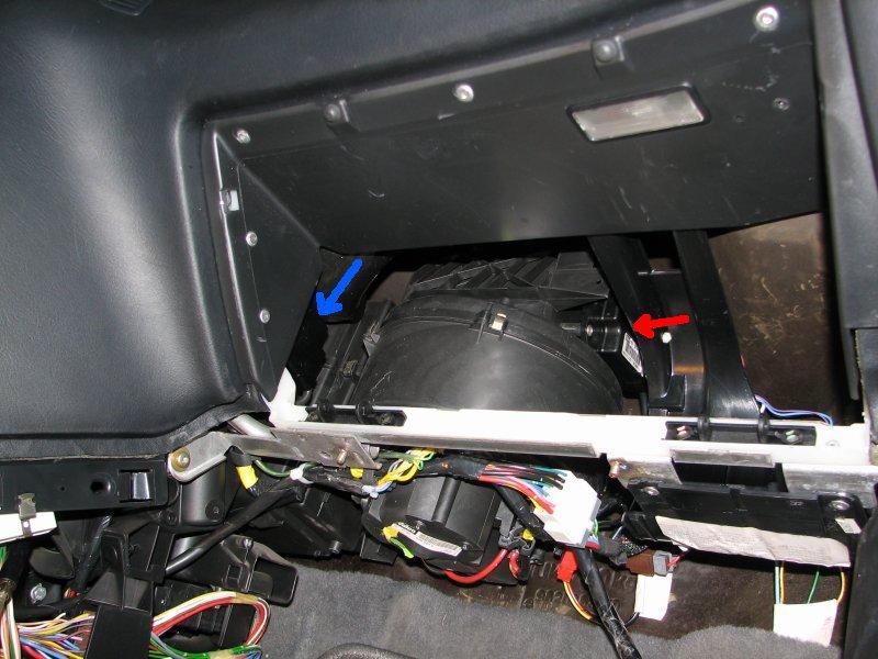 [TUTO] Changer un moto-réducteur de climatisation T_05_identification_des_motoreducteurs