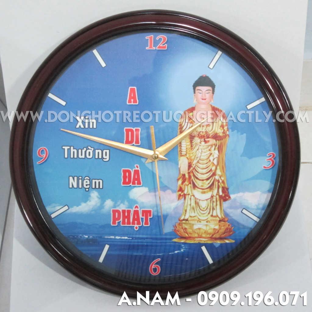 Chợ linh tinh: Sản xuất đồng hồ - In logo, nội dung theo yêu cầu U220%20%20-%20A.Nam%200909.196.071