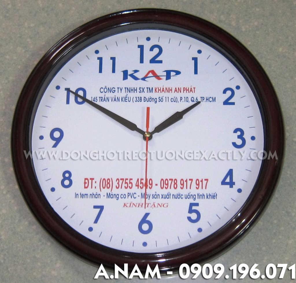 Chợ linh tinh: Sản xuất đồng hồ - In logo, nội dung theo yêu cầu U220%20(19)%20-%20A.Nam%200909.196.071