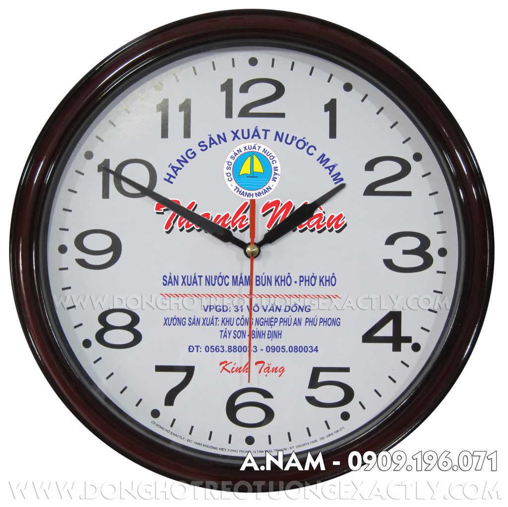 Chợ linh tinh: Sản xuất đồng hồ - In logo, nội dung theo yêu cầu U220%20(22)%20-%20A.Nam%200909.196.071