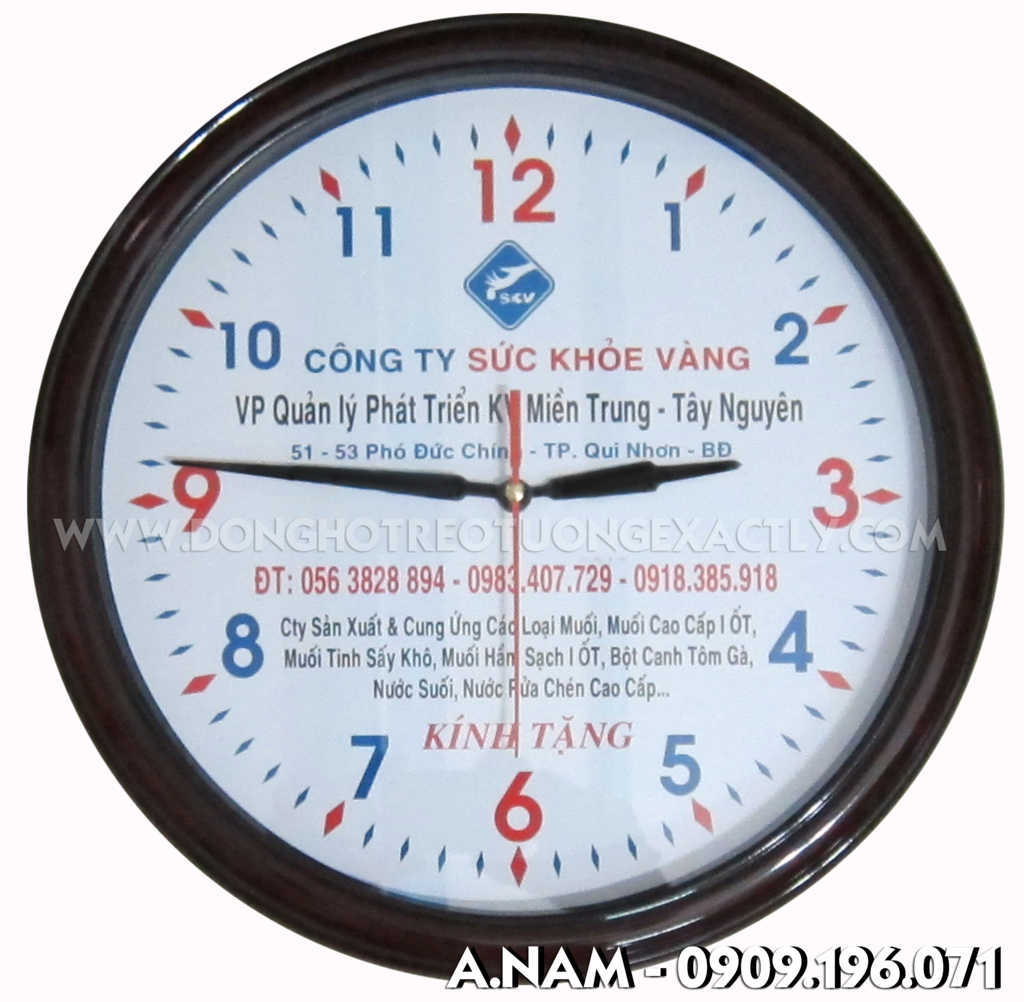Chợ linh tinh: Sản xuất đồng hồ - In logo, nội dung theo yêu cầu U220%20(27)%20-%20A.Nam%200909.196.071