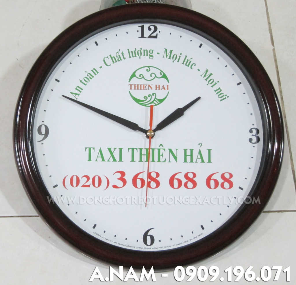 Chợ linh tinh: Sản xuất đồng hồ - In logo, nội dung theo yêu cầu U220%20(28)%20-%20A.Nam%200909.196.071