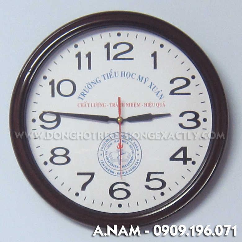 Chợ linh tinh: Sản xuất đồng hồ - In logo, nội dung theo yêu cầu U220%20(29)%20-%20A.Nam%200909.196.071