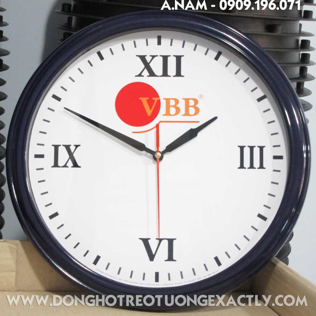 Chợ linh tinh: Sản xuất đồng hồ - In logo, nội dung theo yêu cầu U220%20VBB%20-%20A.Nam%200909.196.071