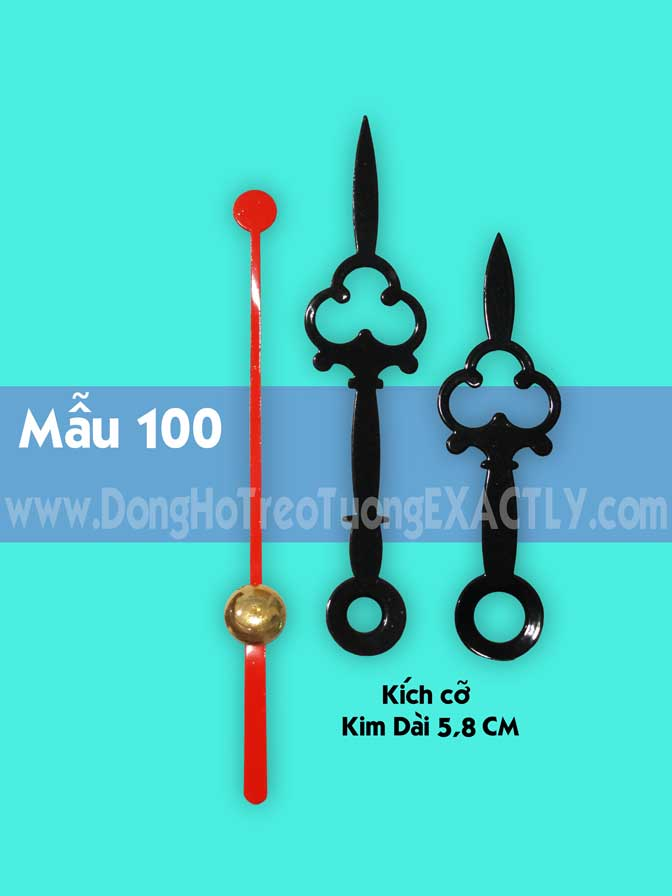Chợ linh tinh: Bán Kim Đồng Hồ Treo Tường M%E1%BA%ABu%20s%E1%BB%91%20100